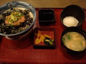 寿司、釜飯、うどん 深川茶屋 弥生店72