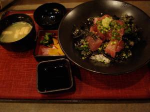 寿司、釜飯、うどん 深川茶屋 弥生店66