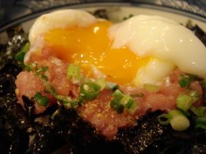 寿司、釜飯、うどん 深川茶屋 弥生店78