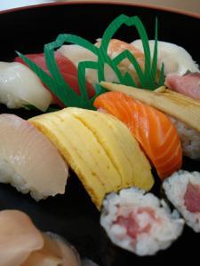寿司割烹三國屋 博多駅前店36