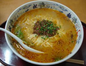 大明担々麺 博多店62