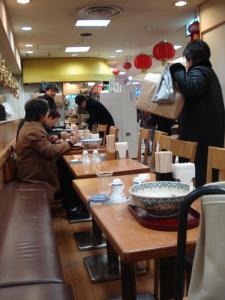 大明担々麺 博多店
