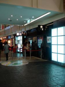 一蘭 キャナルシティ店4