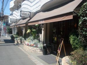 ヴォアラ洋菓子店23