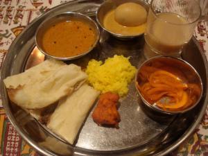 インド料理 SHAKTI 大森支店120