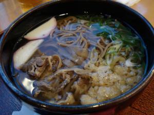 荻の里温泉 レストラン22