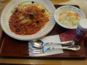 荻の里温泉 レストラン730