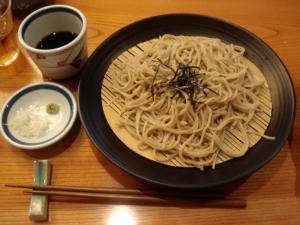蕎麦 高田24