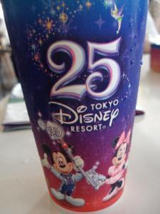 東京ディズニーランド6