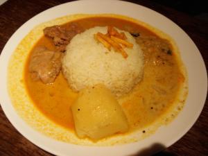 東方遊酒菜 ヌワラエリヤ3