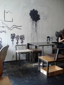 cafe sones 福岡S8