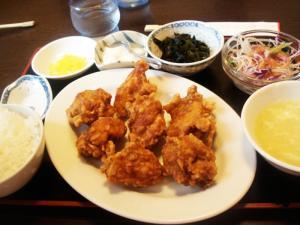 中国料理 香春40
