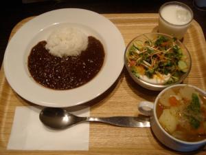 カレーライス専門店 ボン田中7