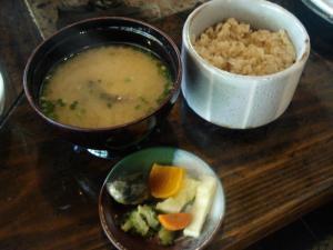 陽目の里 名水茶屋9
