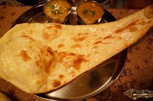 インド料理 ザエカ1
