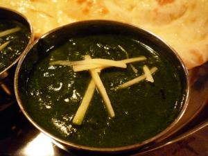 インド料理 ザエカ6