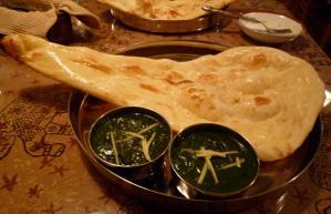 インド料理 ザエカ0 (2)