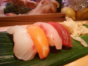 ひょうたん寿司 天神店71