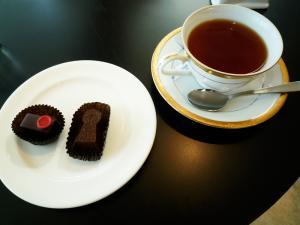 パリ発、チョコレートの祭典「サロン・デュ・ショコラ」2