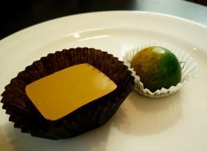 パリ発、チョコレートの祭典「サロン・デュ・ショコラ」 (2)