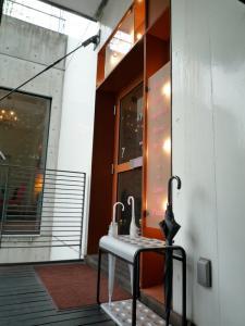 Cafe Dining Bar 7 カフェダイニングバーナナ2