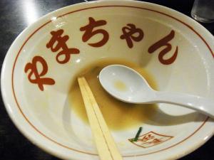 長浜屋台 やまちゃん 天神店29