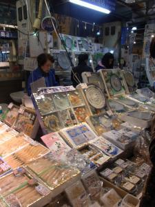 唐戸市場 活きいき馬関街3