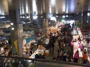 唐戸市場 活きいき馬関街1 (2)
