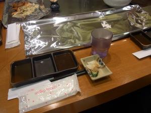 天神ホルモン 鉄板焼 ソラリアステージ店5