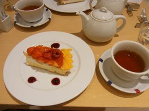 カフェ コムサ 大分トキハわさだタウン店20
