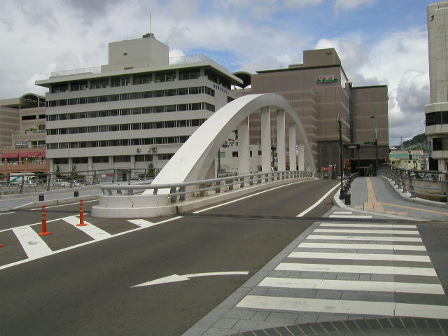 大波止橋3