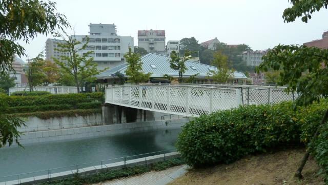 あじさい橋1