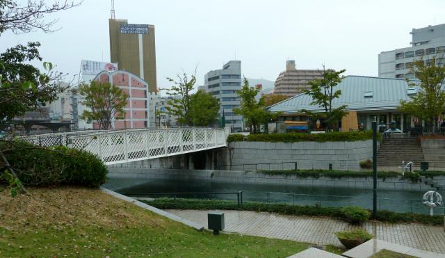 あじさい橋3