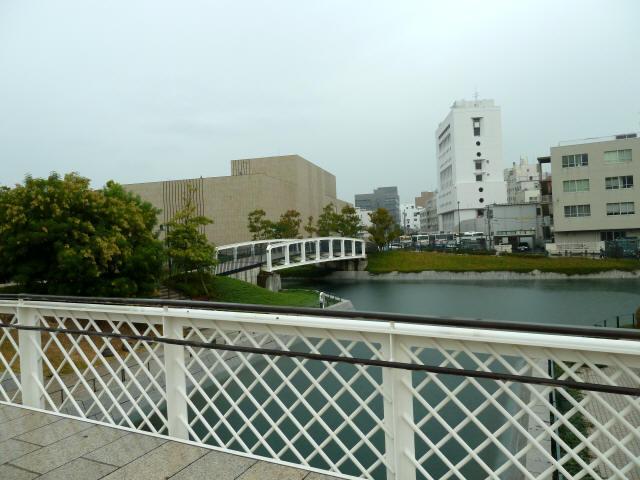 あじさい橋5