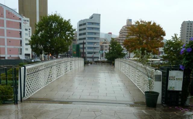 あじさい橋6