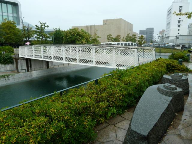 あじさい橋7