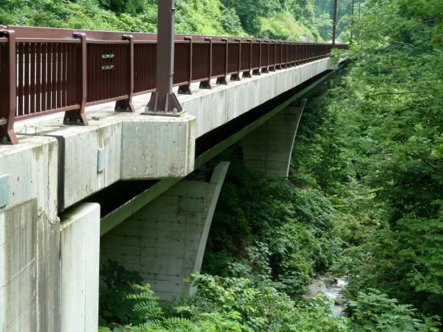 銀山御幸橋2