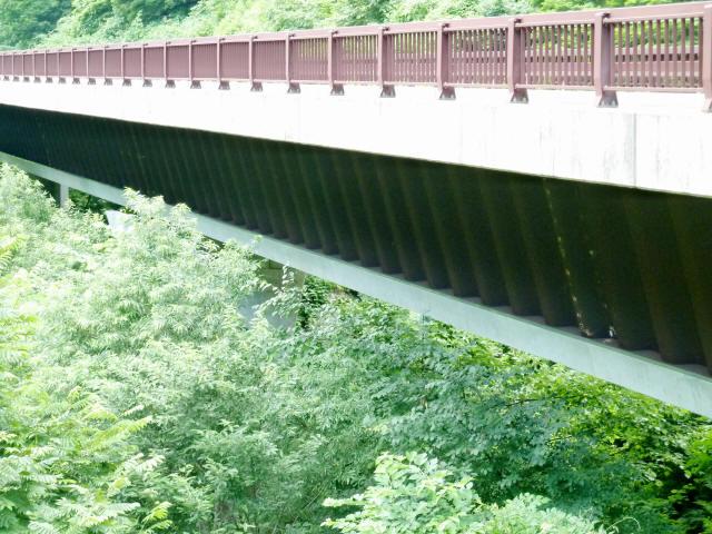 銀山御幸橋8