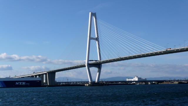 名港中央大橋11