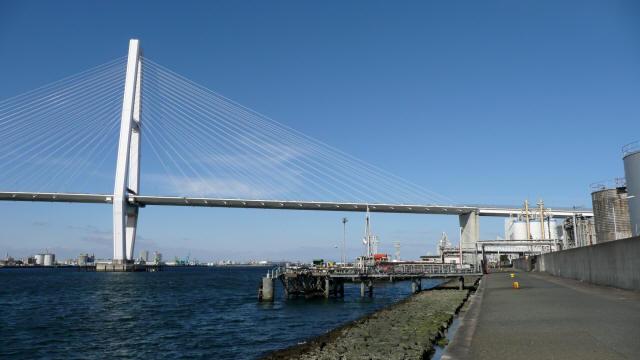 名港中央大橋12
