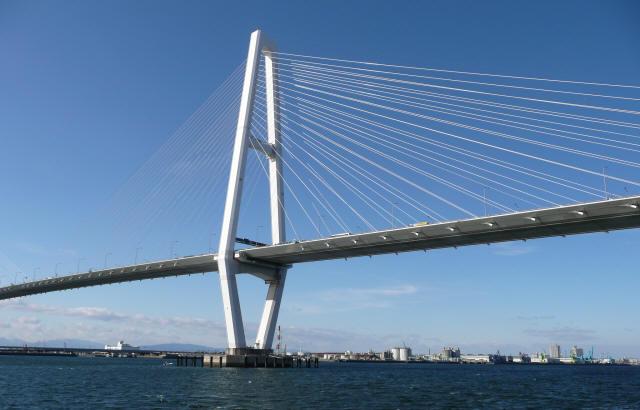 名港中央大橋13
