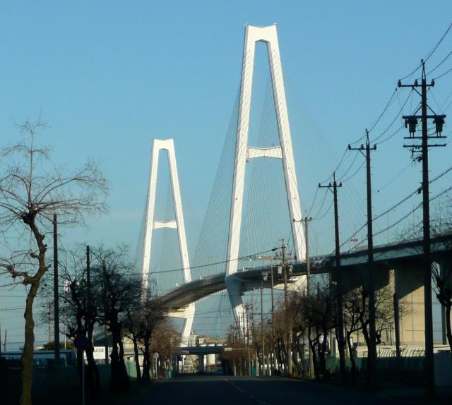 名港中央大橋14