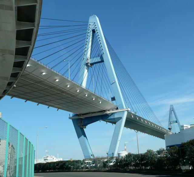 名港東大橋11