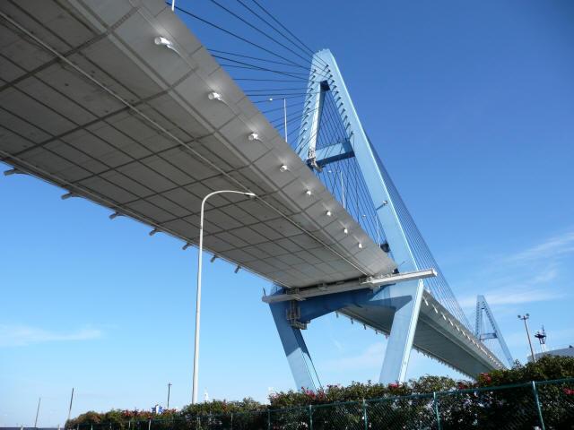 名港東大橋12