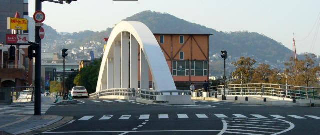大波止橋6