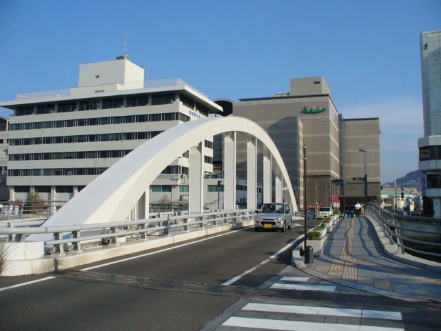 大波止橋7