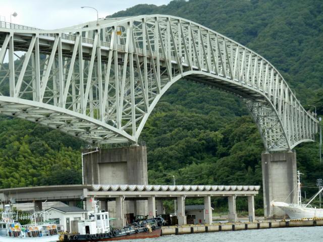 境水道大橋7
