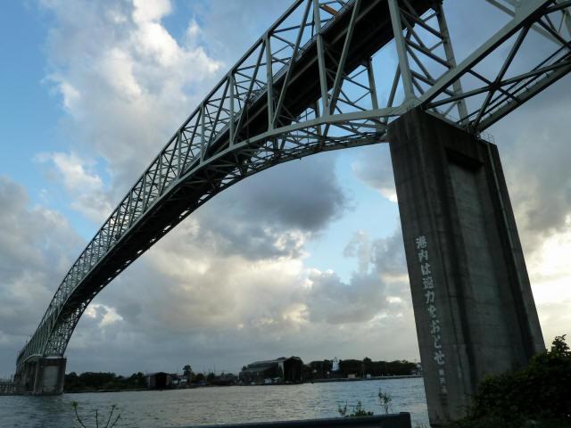 境水道大橋14