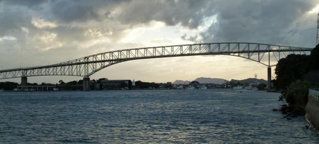 境水道大橋12