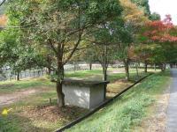 野呂川ダムキャンプ場_21